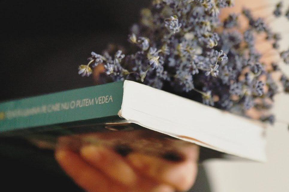 CUM SĂ TE RECONECTEZI CU ISTORIA DACĂ NU AI FOST FAN ÎN ȘCOALĂ – BIBLIOTECA SINDERELEI